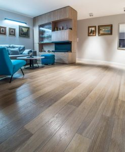 Parkiet Hajnowka Engineered Oak Flooring