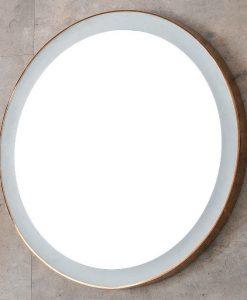 Elegance mirror round