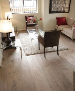 Oak Life Engineered Oak Flooring